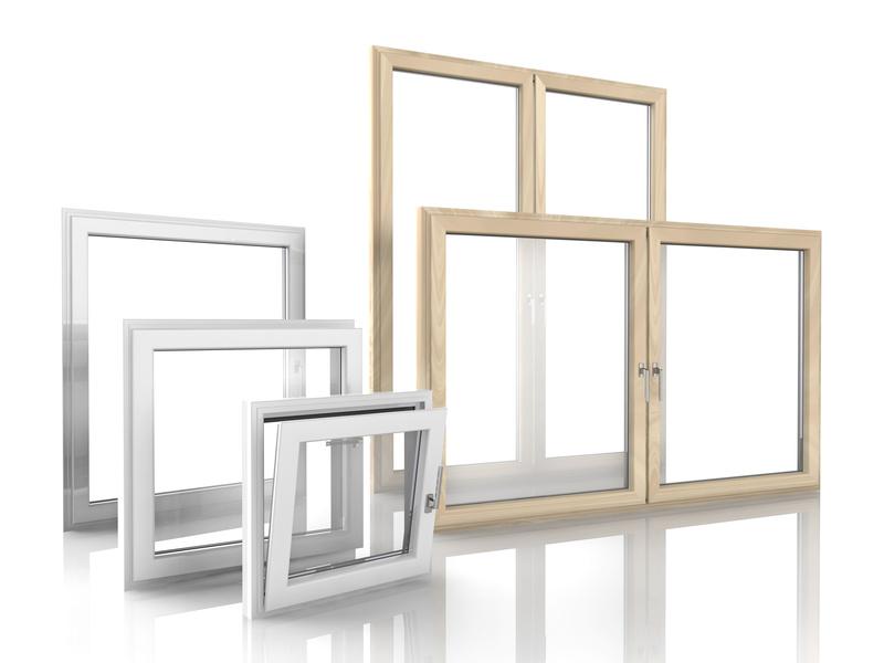 Moderne fensterformen  Fenster kaufen. Was ist zu beachten?