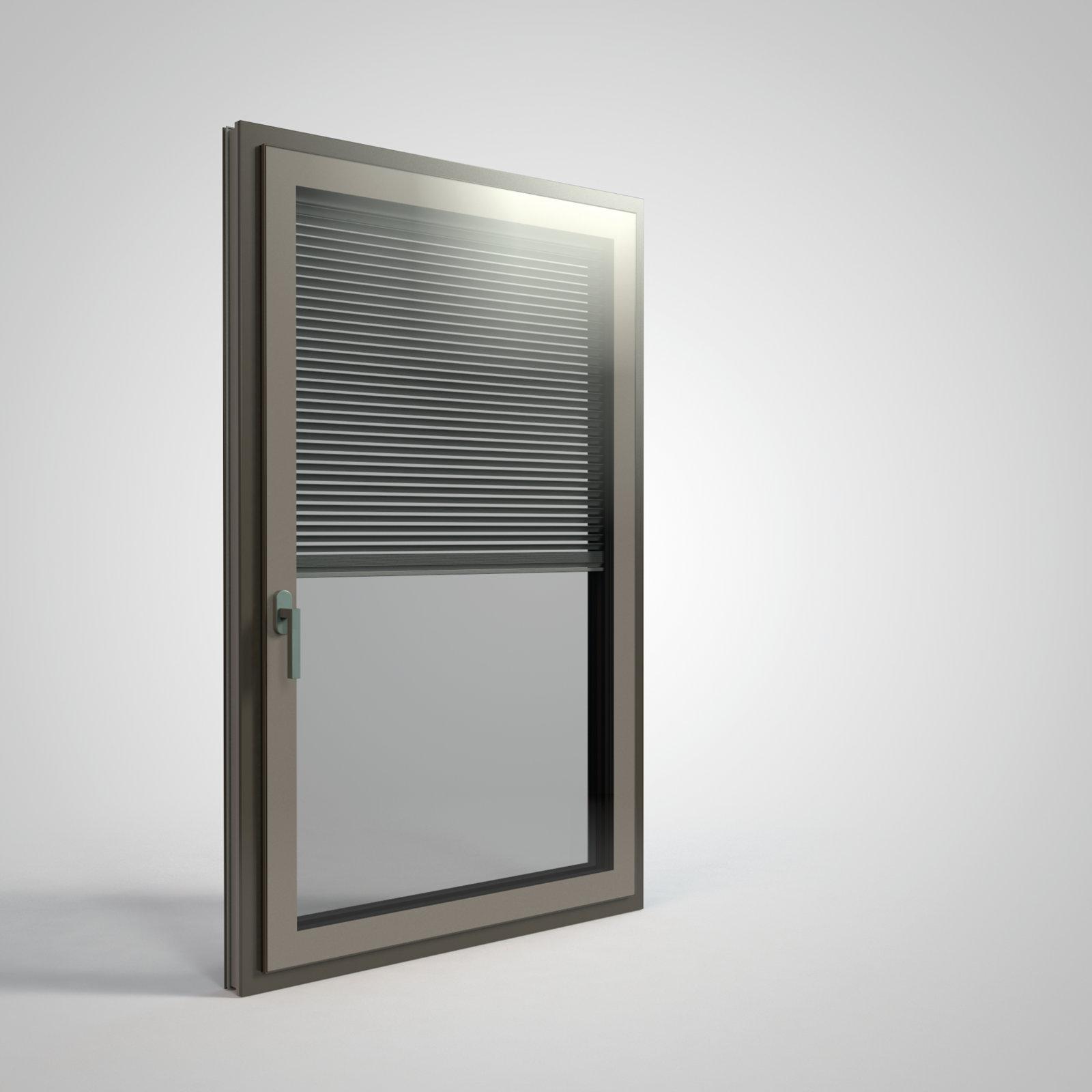 Warum Stabile Fenster aus Aluminium